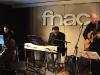 Ennio Rega in Trio alla fnac