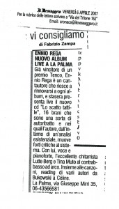 Il Messaggero