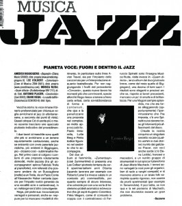 Musica Jazz