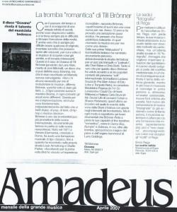 Rega (Amadeus)