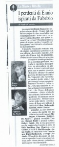 Rega (Corriere della sera)