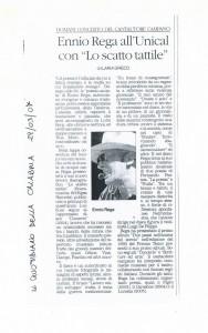 Rega (quotidiano della calabria)
